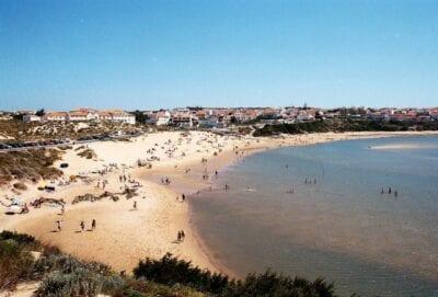 Vila Nova de Milfontes Portugal