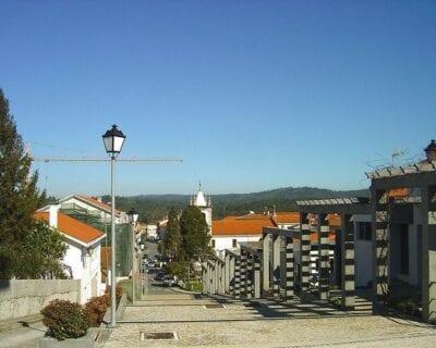 Vila Nova de Poiares Portugal