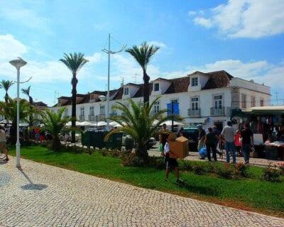 Vila Real de Santo António Portugal