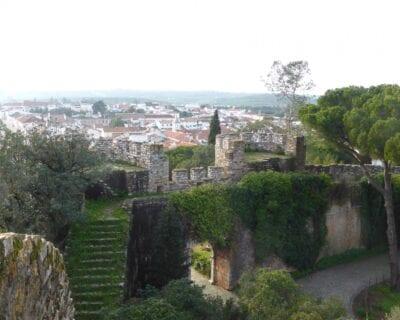Vila Viciosa Portugal