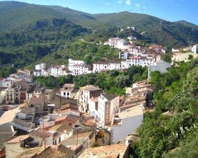 Vilafamés España
