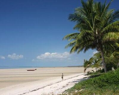 Vilankulo Mozambique