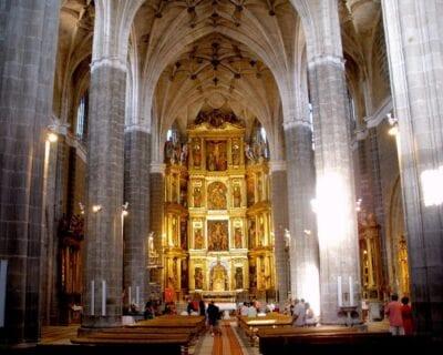 Villacastín España