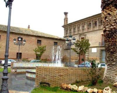 Villafranca de Ebro España