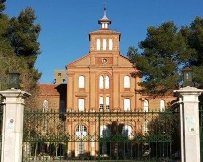 Villafranca de los Barros España