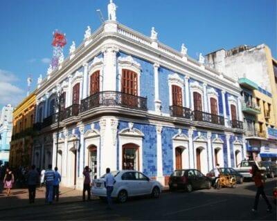 Villahermosa México