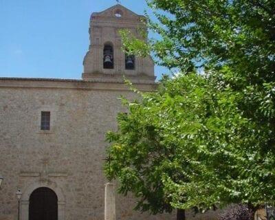 Villarejo de Salvanés España