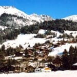 Villars Gryon - Les Diablerets Suiza