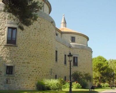 Villaviciosa España