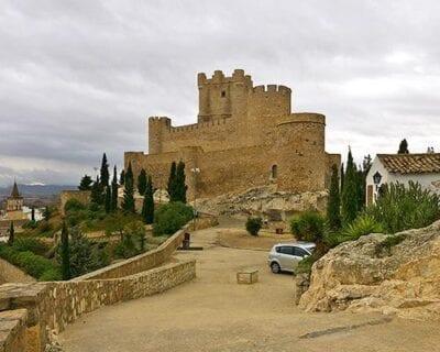 Villena España