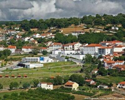 Vinhais Portugal