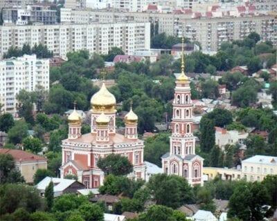 Volgodonsk Rusia