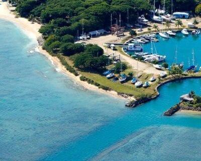 Vuda Point (Lautoka) Fiyi
