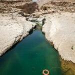 Wadi Bani Khalid Omán