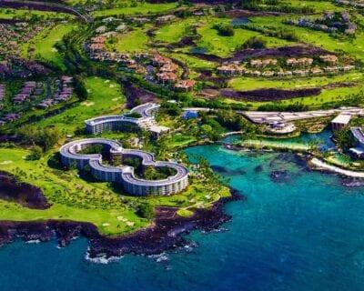 Waikoloa, Hawaii Estados Unidos