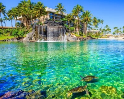 Waikoloa, Hawaii Estados Unidos