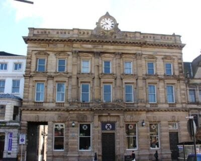 Wakefield Reino Unido