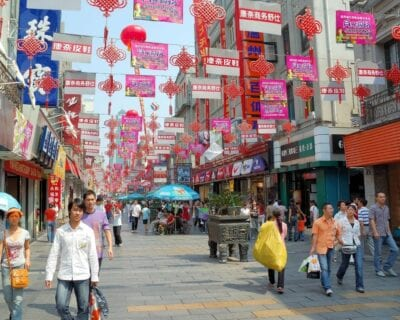 Wanzhou China