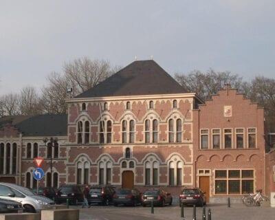 Waregem Bélgica