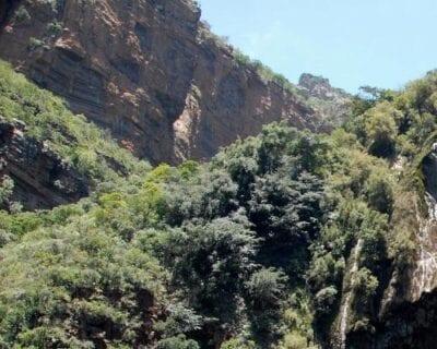 Waterval Boven República de Sudáfrica