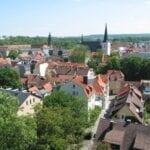 Weimar Alemania