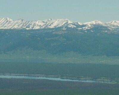 West Yellowstone MT Estados Unidos