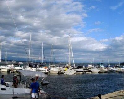 Westport NY Estados Unidos