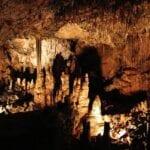 Weyers Cave (Virginia) Estados Unidos