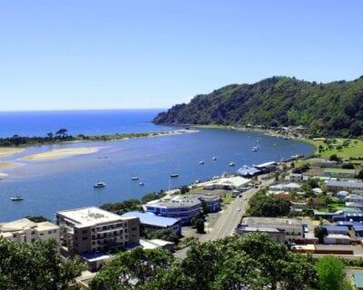 Whakatane Nueva Zelanda