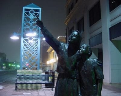 Wichita (Kansas) Estados Unidos
