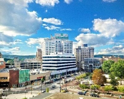 Wilkes-Barre PA Estados Unidos