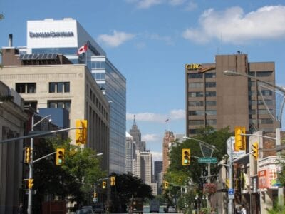 Windsor,Ontario Canadá