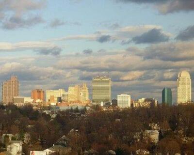 WInston-Salem NC Estados Unidos
