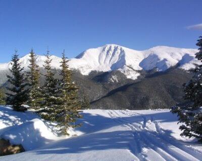 Winter park CO Estados Unidos