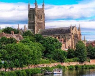 Worcester Reino Unido