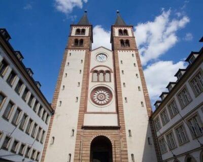 Wurzburgo Alemania