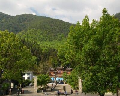 Xichang China