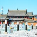 Xilinhot China