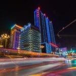 Xining China