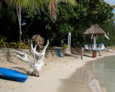 Yanggeta Island Fiyi