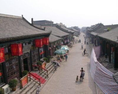 Yaodu China