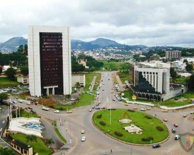 Yaoundé Camerún