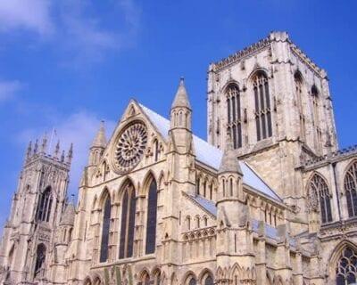 York Reino Unido