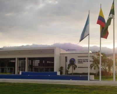 Yumbo Colombia
