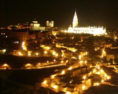 Yuncos (Toledo) España