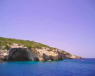 Zante (Zakynthos) Grecia