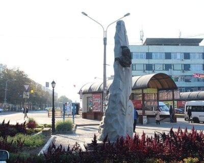 Zaporiyia Ucrania