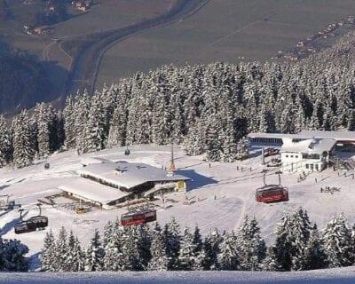 Zell am Ziller Austria