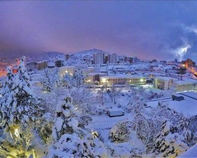 Zonguldak Turquía
