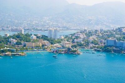 Acapulco Paraiso Mejico México